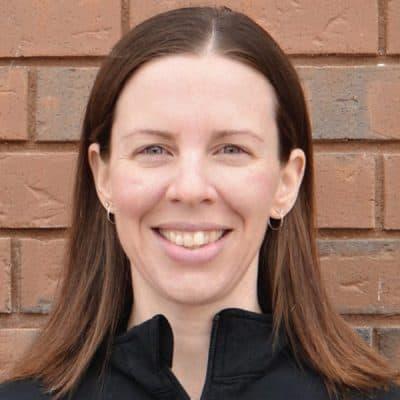 Leanne Hampton, PT, MPT, CAFCI, MCPA