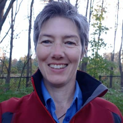 Joanne Beck, BSc, PT